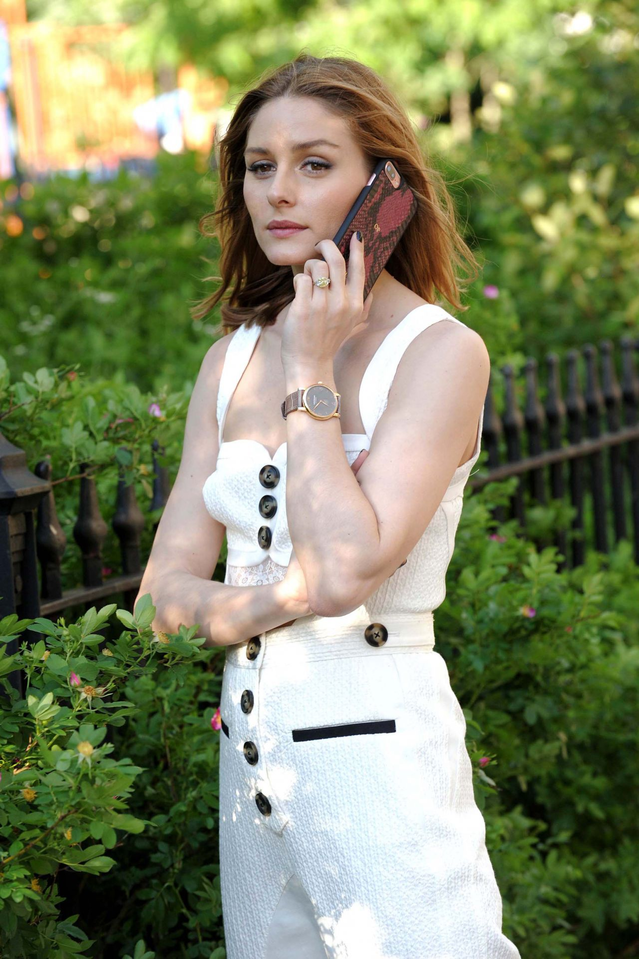 Olivia Palermo Casual Style