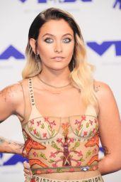 Paris Jackson – MTV Video Music Awards in Los Angeles 08/27/2017