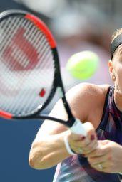 Petra Kvitova – 2017 US Open Tennis Championships in NY 08/28/2017
