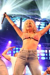 Pixie Lott - Performing at Manchester Pride 08/25/2017