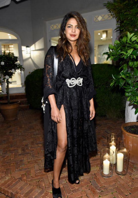 Priyanka Chopra - Apollo in the Hamptons 2017, NY 08/12/2017