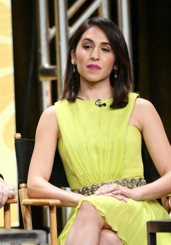 "Rachel Bloom, Vella Lovell & Gabrielle Ruiz - ""Crazy Ex-Girlfriend"" TV Show Panel at TCA Summer Press Tour in LA 08/02/2017"