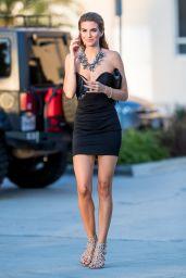 Rachel McCord - 9/11 Movie Premiere in Hollywood 08/29/2017