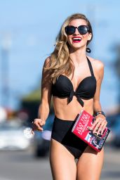 Rachel McCord - Bikini  Photoshoot in Malibu 08/27/2017