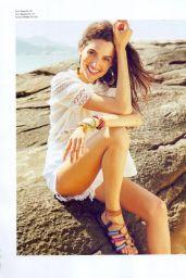 Rafaella Consentino - Dafiti Mag 2017 Issue