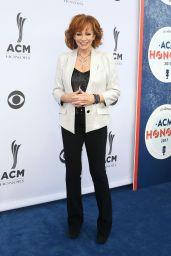 Reba McEntire – ACM Honors in Nashville 08/23/2017