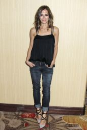 Rebecca Budig - General Hospital Fan Club Luncheon in Glendale 08/06/2017