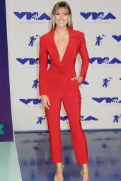 Renee Bargh – MTV Video Music Awards in Los Angeles 08/27/2017
