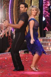 """Ruth Langsford – """"Strictly Come Dancing"""" Launch in London 08/28/2017"""