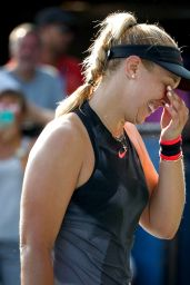 Sabine Lisicki – 2017 US Open Tennis Championships 08/30/2017