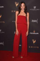 Sal Stowers - Daytime Television Stars Celebrate Emmy Awards Season in LA 08/23/2017