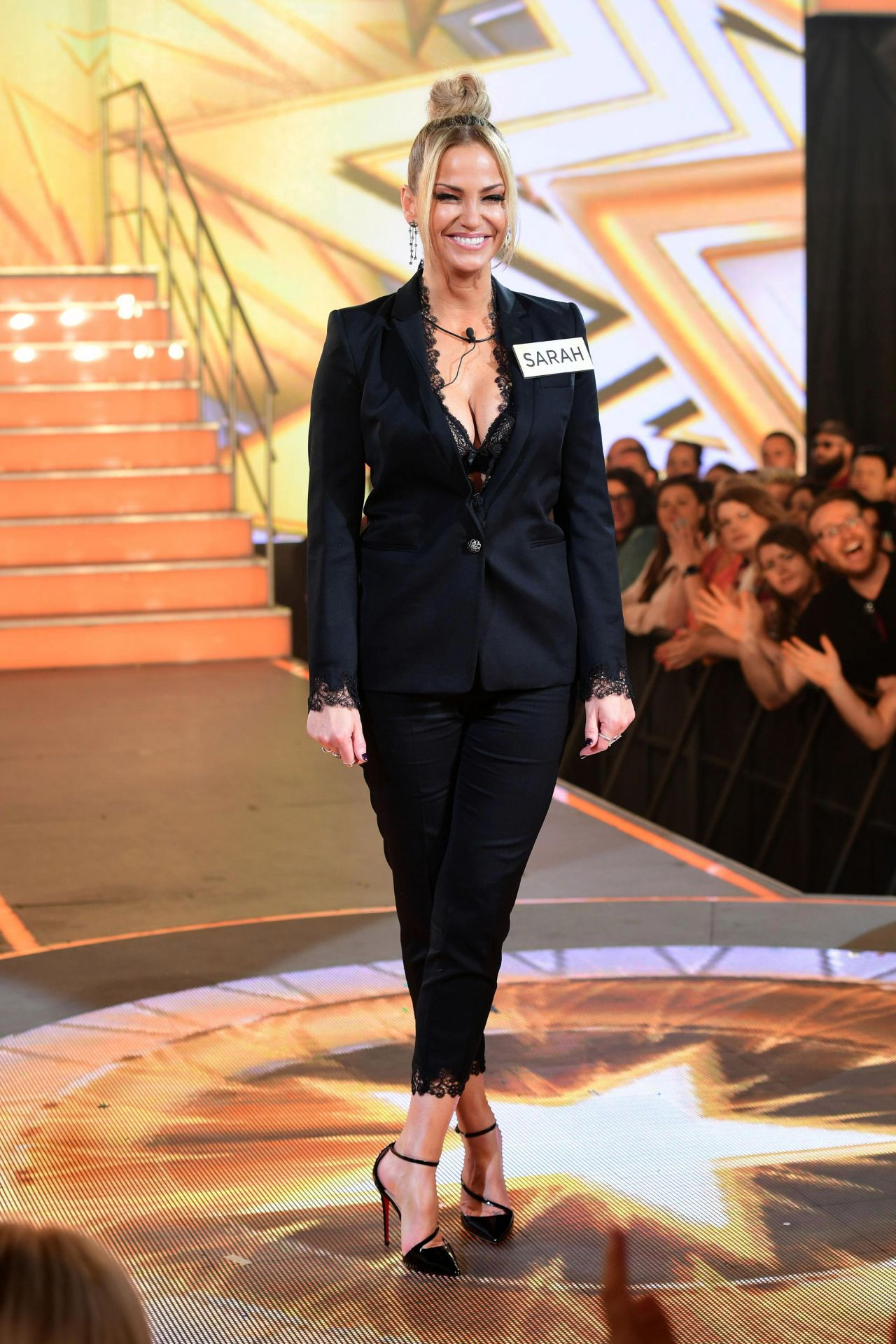 Celebrity 'Big Brother' and 'Botched' star Frenchy Morgan ...