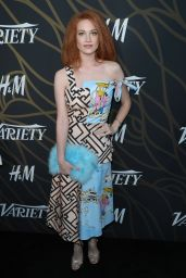 Sarah Hay – Variety Power of Young Hollywood in LA 08/08/2017
