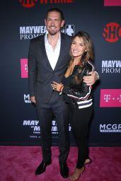 Sarah Shahi – Mayweather vs McGregor Pre-Fight VIP Red Carpet in Las Vegas 08/26/2017