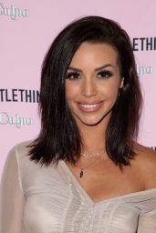 Scheana Marie – PrettyLittleThing x Olivia Culpo Collection Launch in LA 08/17/2017