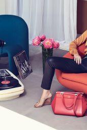 Selena Gomez - InStyle Magazine September 2017 Issue