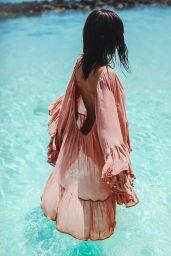 Serinda Swan in Bikini - Social Media Pics 08/31/2017