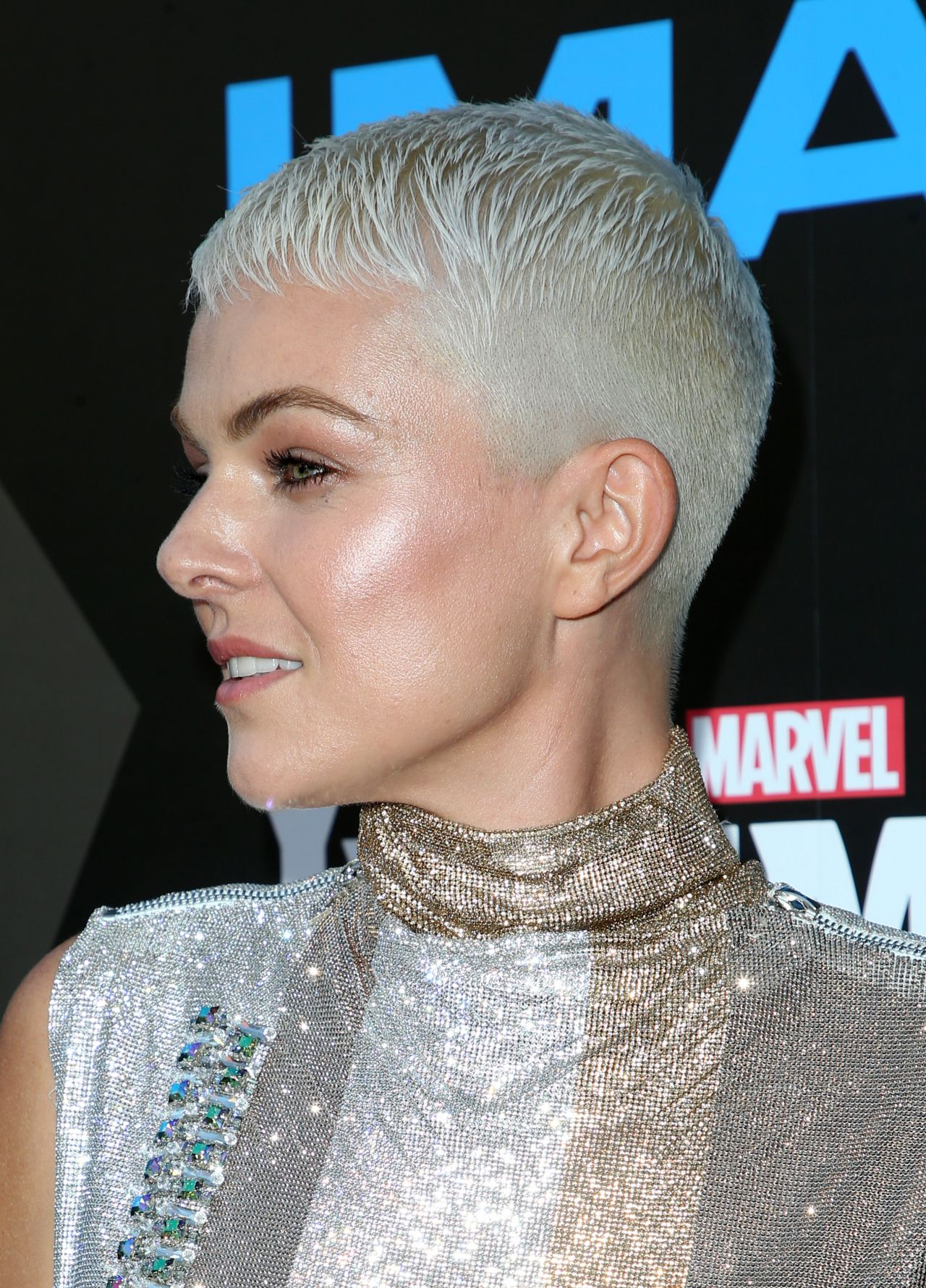 Serinda Swan Marvel S Inhumans The First Chapter
