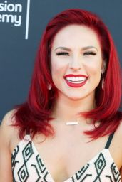 Sharna Burgess - Television Academys Choreography Celebration in LA 08/27/2017