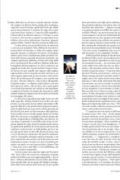 Sharon Stone - GQ Magazine Italy September 2017 Issue
