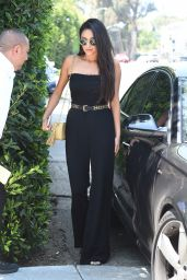 """Shay Mitchell – InStyle's """"Day of Indulgence"""" Party in Brentwood 08/13/2017"""
