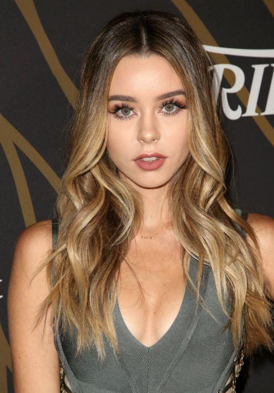 Sierra Furtado – Variety Power of Young Hollywood in LA 08/08/2017