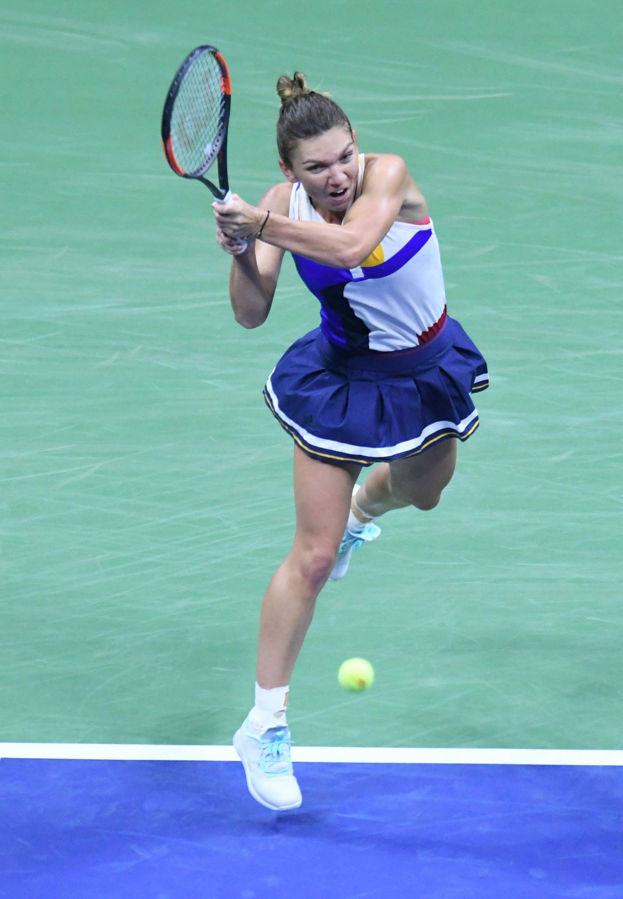 Simona Halep – Miami Open Tennis Tournament 03/24/2019