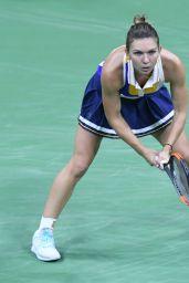 Simona Halep – 2017 US Open Tennis Championships in NY 08/28/2017