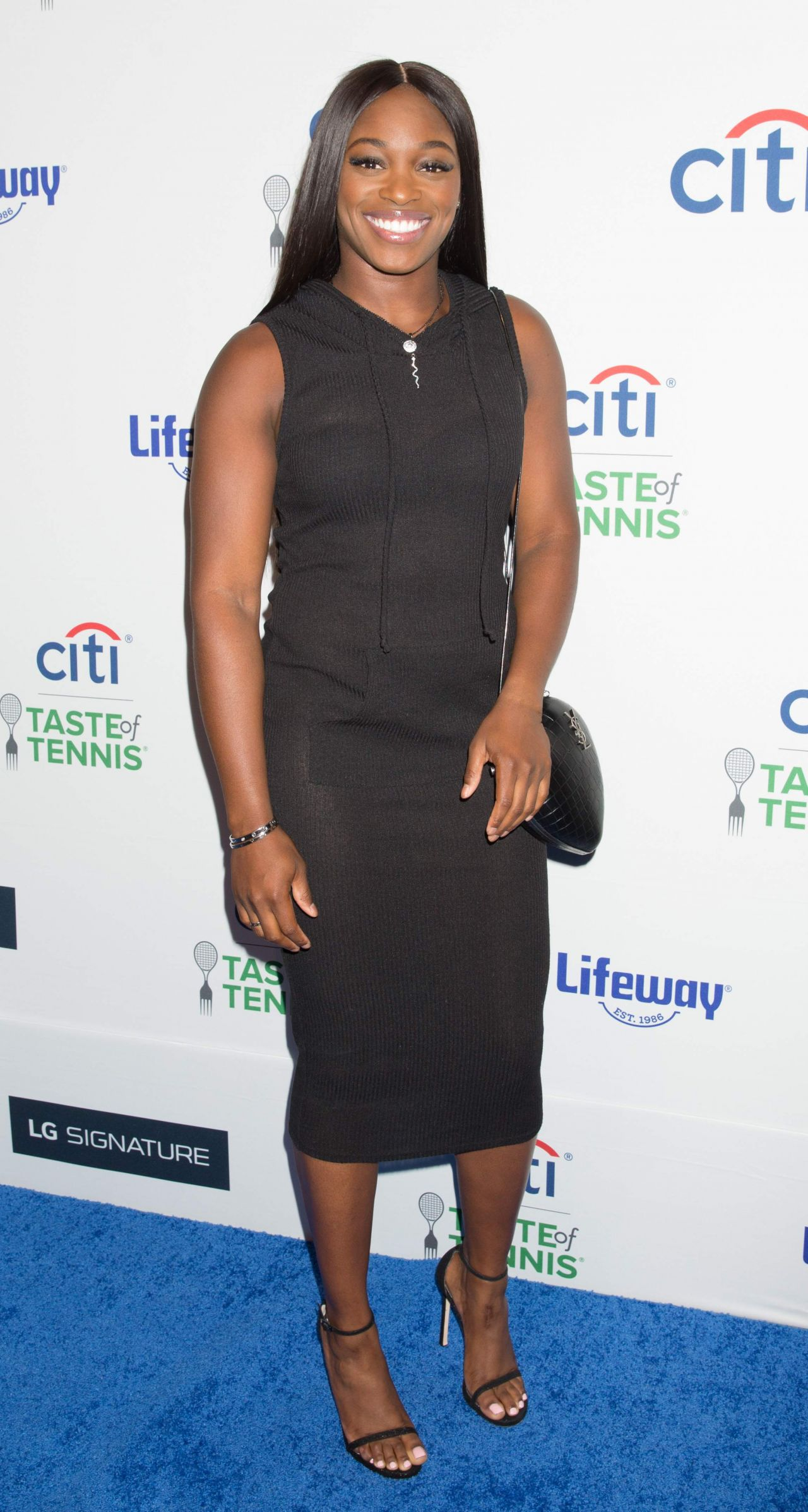 Image result for sloane stephens