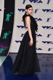 Sofia Carson – MTV Video Music Awards in Los Angeles 08/27/2017