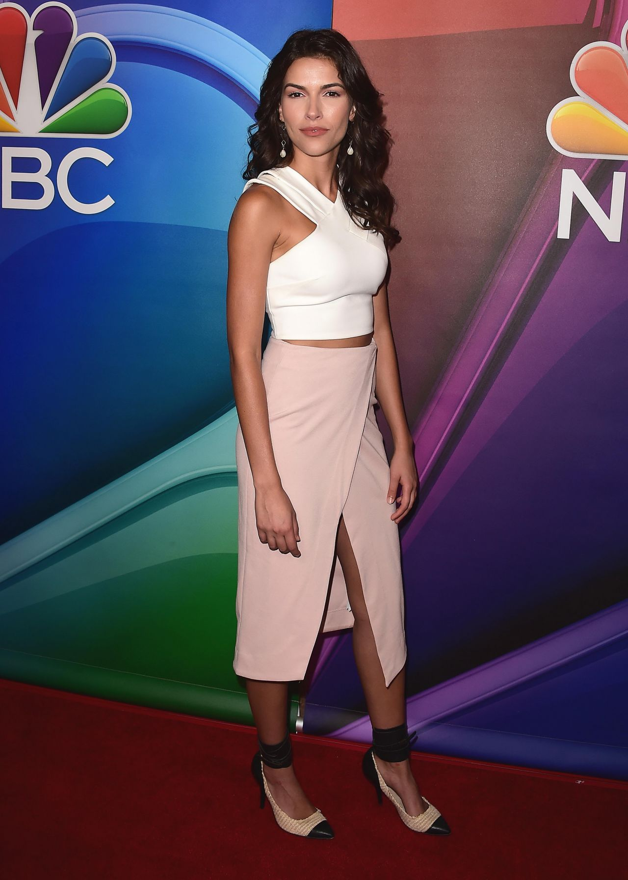 Sofia Pernas Nbc Summer Tca Press Tour In Beverly Hills