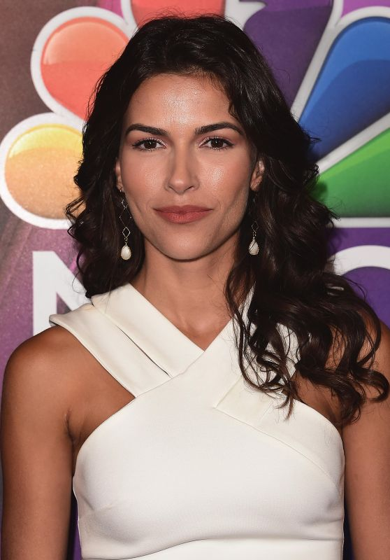 Sofia Pernas – NBC Summer TCA Press Tour in Beverly Hills 08/03/2017