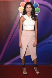 Sofia Pernas – NBC Summer TCA Press Tour in Beverly Hills 08/03/2017