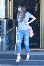 Sofia Vergara - Shops at Saks Fifth Avenue in Beverly Hills 08/16/2017