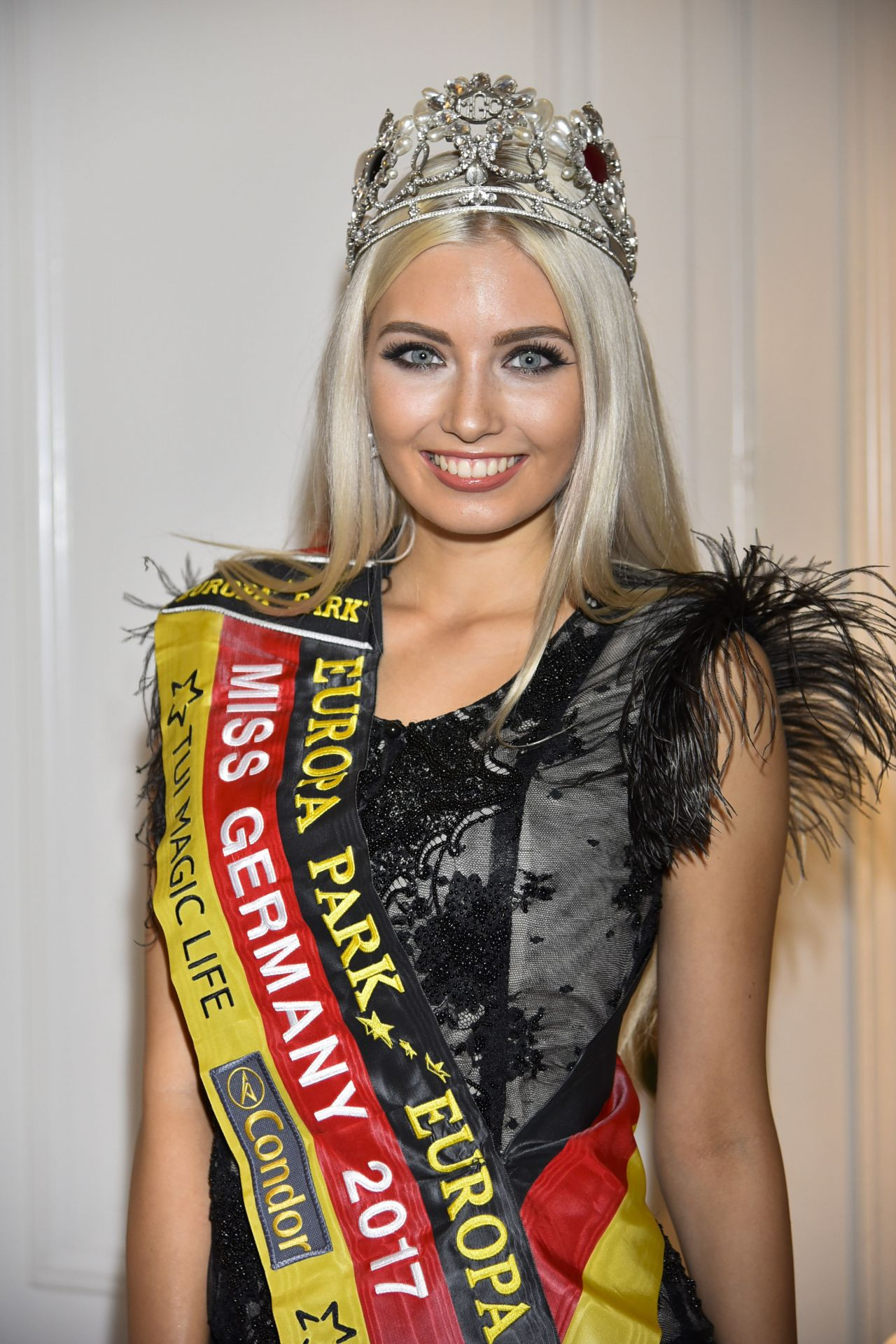 Miss Germany Гј50