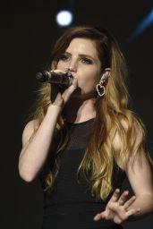 Sydney Sierota – Performs at Billboard Hot 100 Fest in New York 08/19/2017