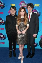 Sydney Sierota - Teen Choice Awards in Los Angeles 08/13/2017