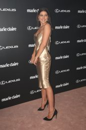 Tahnee Atkinson – Prix de Marie Claire Awards 2017 in Sydney, 08/15/2017
