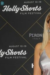 "Tama Leia - ""This is Meg"" Screening, HollyShorts Film Festival in LA"