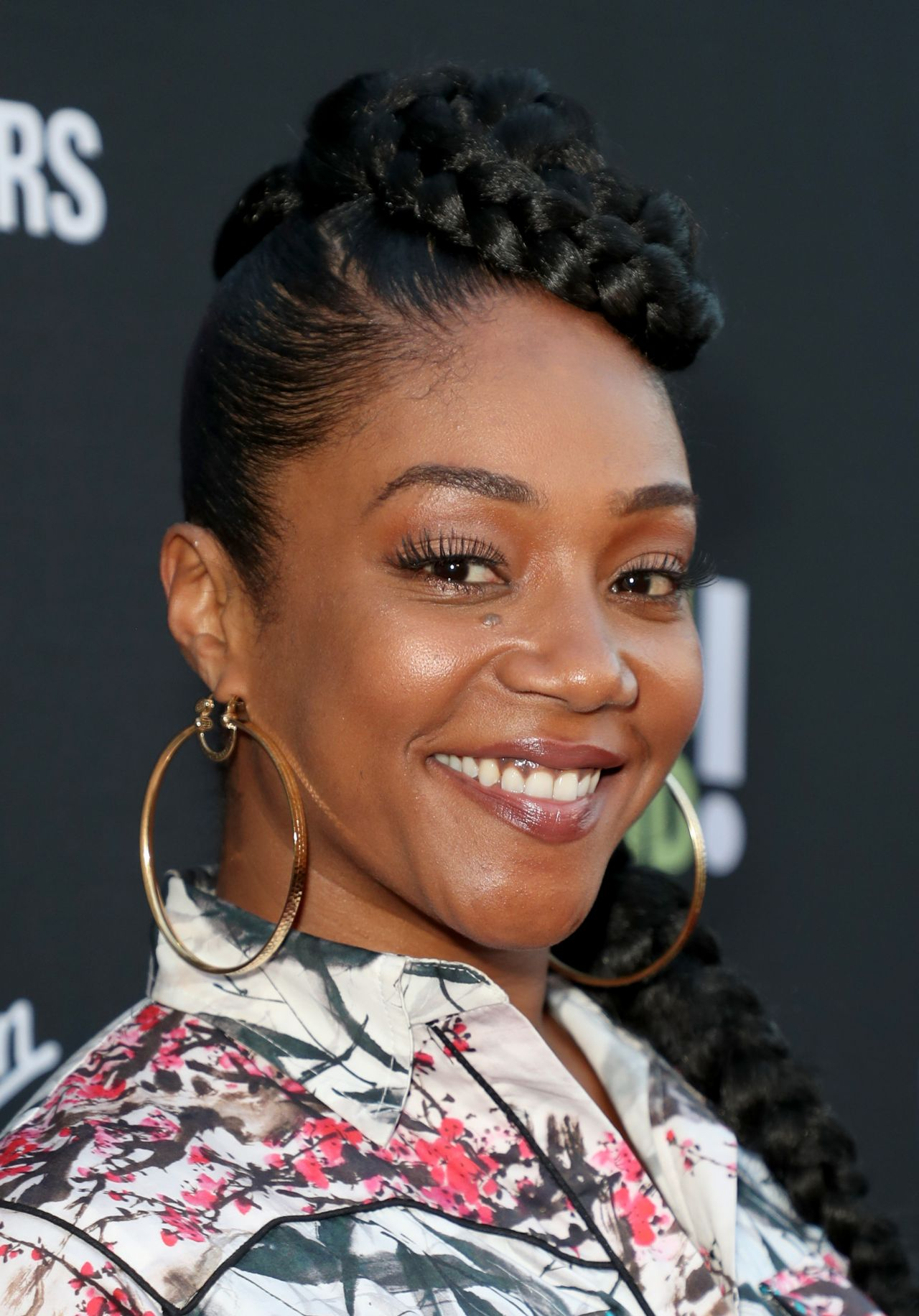 Tiffany Haddish - Lionsgate Laugh Out Loud Network Party ...