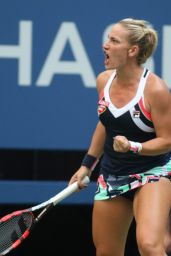 Timea Babos – 2017 US Open Tennis Championships 08/30/2017