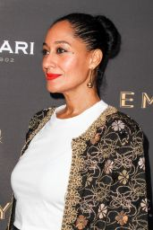 Tracee Ellis Ross – Emmys Cocktail Reception in Los Angeles 08/22/2017