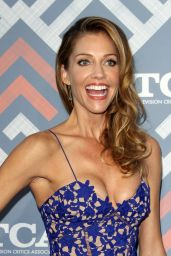 Tricia Helfer - FOX Summer All-Star party at TCA Summer Press Tour in LA 08/08/2017
