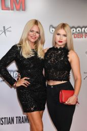"Vanessa Herold and Diana Herold – ""Bullyparade: The Movie"" Premiere in Munich 08/13/2017"