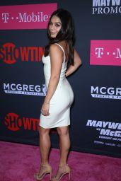 Vanessa Hudgens – Mayweather vs McGregor Pre-Fight VIP Red Carpet in Las Vegas 08/26/2017