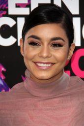 Vanessa Hudgens – Teen Choice Awards in Los Angeles 08/13/2017