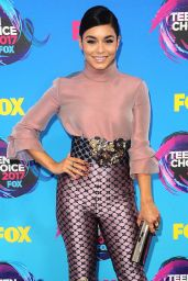 Vanessa Hudgens – Teen Choice Awards in Los Angeles 08/13/2017