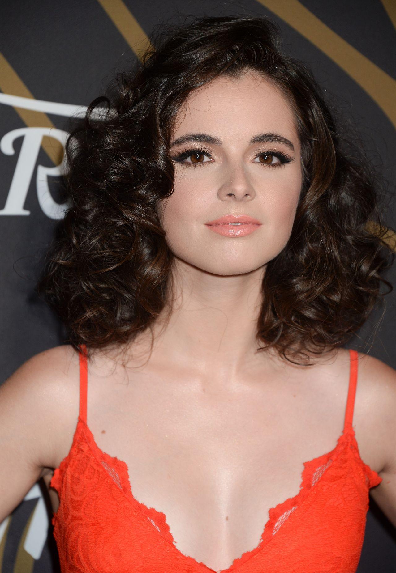 Vanessa marano variety power of young hollywood at tao for Visma arredo marano