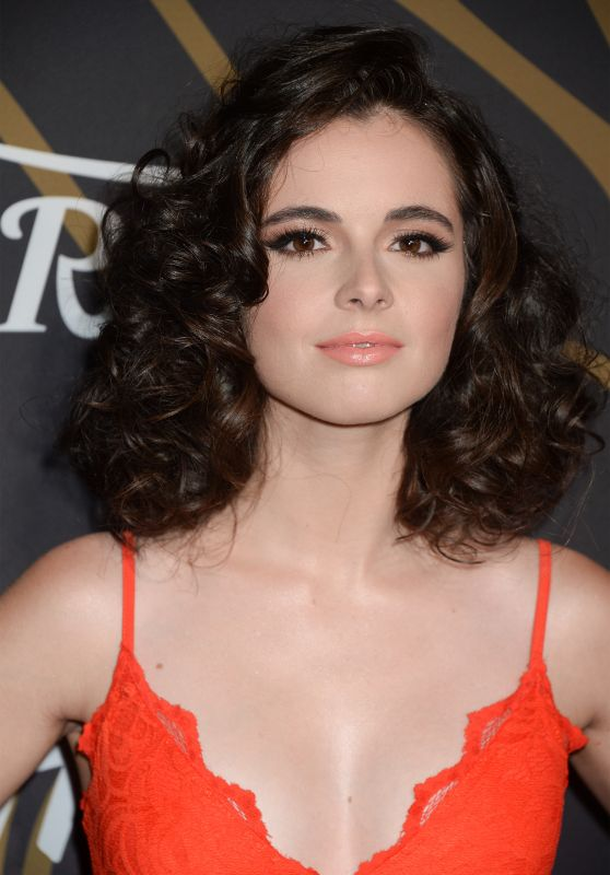 Vanessa Marano – Variety Power of Young Hollywood at TAO Hollywood in LA 08/08/2017