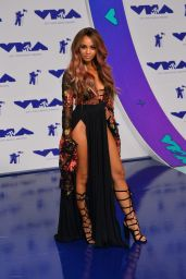 Vanessa Morgan – MTV Video Music Awards in Los Angeles 08/27/2017